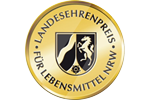 Landesehrenmedaille 2015